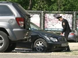 Un barbat inpuscat mortal in Orhei! O alta persoana grav ranita.