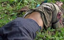 O crima groaznica s-a produs la Telenesti. O tinara de 24 ani a taiat capul unui barbat.
