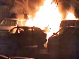 Răileanu despre explozia maşinii sale: Poliţiştii au doi suspecţi, iar unul a reuşit să fugă din ţară