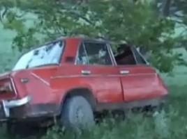 O femeie si un copil de 3 ani au decedat intr-un grav accident rutier la Soroca