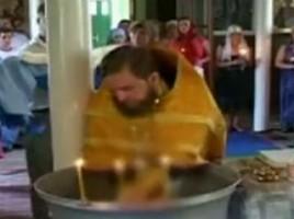 Preotul acuzat de omor a fost eliberat din arest