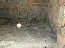 O tinara de 16 ani din Vasieni raionul Ialoveni a fost gasita spinzurata in baia din curte