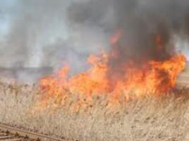Sancțiuni pentru incendii