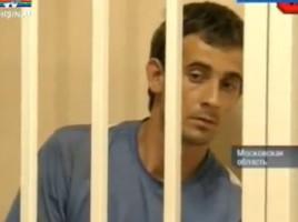 Moldoveanul suspectat ca a violat si a omorat doua fete la Moscova, impreuna cu un amic, a facut primele declaratii.