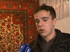 Urătură cu bătaie în raionul Telenești