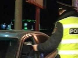 Zeci de șoferi au fost prinși la volan într-o singură noapte