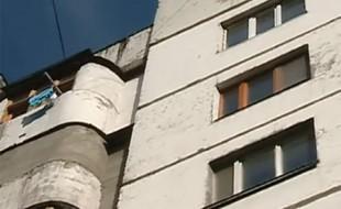 Un coplil de 4 ani a decedat, dupa ce a cazut de la etaj. Caz socant in Singerei
