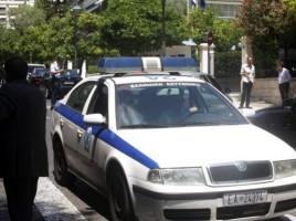 Un moldovean s-a predat poliției Grecie, și a eliberat ostaticul luat de el
