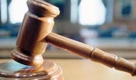 """Ministerul de Justitie va inainta astfel de actiuni pentru fiecare caz pierdut de RM care se incradreaza in termenul de prescriptie. Astazi 37 de functionari (procurori, judecatori) de la Judecatoriile sectoriale, Curtea de Apel, Curtea Suprema de Justitie, Procuratura Generala vor fi actionati in judecata pentru comiterea mai multor inegalitati."""""""