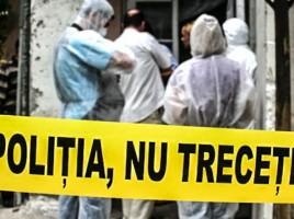 ATENTAT la Rezina. Un barbat a ajuns la spital dupa ce un explozibil i-a fost detonat in fata