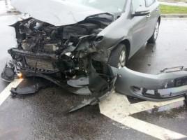 In urma unui accident a decedat un barbat