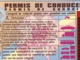 5 ani de inchisoare pentru un barbat din Glodeni pentru infractiuni legate de permis de conducere