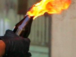 Un barbat din Rezina si-a dat foc concubina