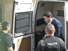 Un poliţist din Cantemir a fost condamnat la cinci ani de închisoare