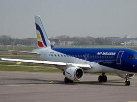 Air Moldova extinde numarul curselor pe ruta Chisinau-Moscova