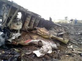 Epava avionului Air Algerie a fost găsită în Mali, la graniţa cu Burkina Faso