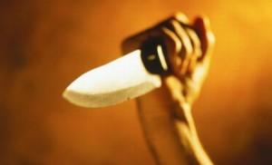De 8 martei- un barbar din Chisinau a fost injunghiat de sotie