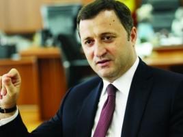 Vlad Filat a intrat in greva foamei