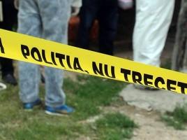 Un barbat din Cimislia a fost injunghiat in propria curte