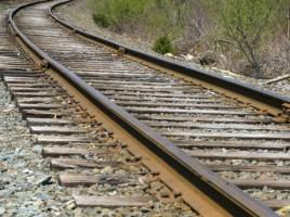Un barbat de 31 de ani a fost calcalt de tren linga str. Albisoara