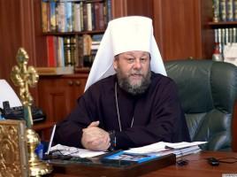 Dupa mitropolitul Vladimir a venit si randul Episcopului de la Balti. Vezi ce casa de milioane are Markel