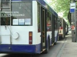 Rute noi cu autobuze vechi. In capitala vor fi deschise doua rute noi: 19 si 26. Vezi cum vor circula