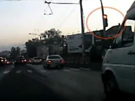 Dupa accidentul de pe Calea Iesilor vor fi instalate camere video in zona.