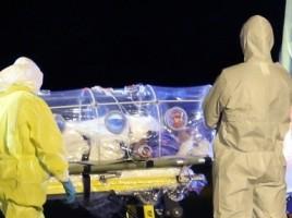Francezii au elaborat testul care depistează virusul Ebola în doar 15 minute