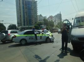 Bulevardul Dacia - cea mai periculoasa strada din capitala. Cate accidente s-au produs de la inceputul anului, in tara