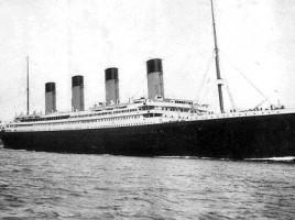 Ce scrie in scrisoarea veche de 102 ani care arata cum soarta Titanicului putea fi cu totul alta