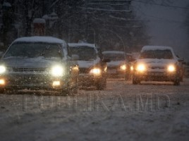 Drumarii în alertă! Fac ultimele pregătiri pentru sezonul rece şi spun vor lucra şi în acest an cu utilaje vechi