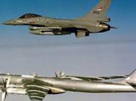 Escapada aviatică a Rusiei a fost o demonstraţie iraţională de forţă