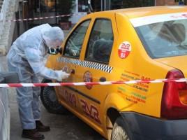 Un taximetrist si-a omorat in bataie pasagerul pentru ca nu avea bani.