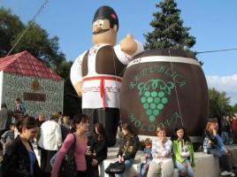 Ziua vinului, in centrul capitalei. Care este programul evenimentului si ce surprize au fost pregatite
