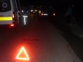 Accident cumplit la Ceadar-Lunga. Patru persoane au murit pe loc, alte doua - internate