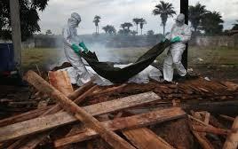 AVERTISMENT: Lumea este pe cale să piardă bătălia contra virusului mortal Ebola