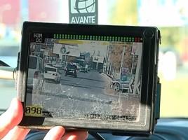 EXPERIMENT cu masina capcana a politiei: Ce fac soferii DUPA ce trec de camerele de supraveghere