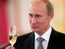 Zi liberă pentru Vladimir Putin! Liderul de la Kremlin împlineşte 62 de ani