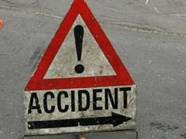 O femeiea fost lovita la trecerea de pietoni in Capitala
