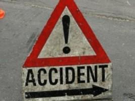 Accident rutier pe str. Muncesti. Soferul unui renault a decedat pe loc