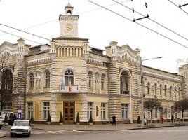 Şedinţa Primăriei s-a desfăşurat în prezenţa refugiaţilor transnistreni.