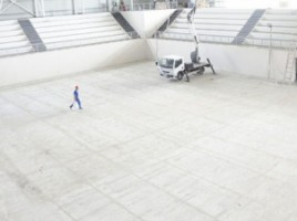 Bijuterie de milioane lângă Chişinău! Unul dintre cele mai bune complexe sportive din Europa se pregăteşte de inaugurare