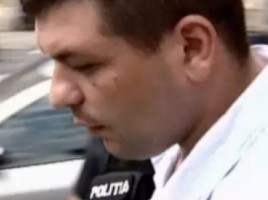 Ion Druta, alias Vania Pisatel ar fi trebuit sa stea in arest inca din luna martie: Trebuia sa fie arestat, iar el a fost eliberat
