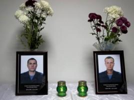 """Povestile SFASIETOARE ale celor doi pompieri decedati in incendiu: """"Toti fratii sai mai mari AU MURIT"""""""