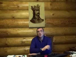 Renato Usatii revine in Moldova? Ce declaratie a facut aflandu-se la Moscova - VIDEO