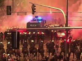 """DEZVĂLUIRI! """"După scrutinul din 30 noiembrie vor fi organizate proteste violente, va trebui să organizăm un Maidan"""""""