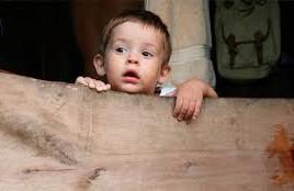 Un copil, martor al omorului mamei sale, a fost ţinut ilegal într-un spital de psihiatrie