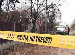 Crima INFIORATOARE in Rezina. O adolescenta, gasita moarta intr-o rapa