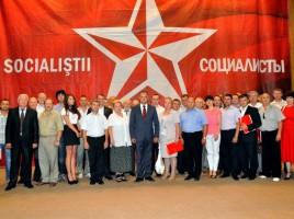 DEZVĂLUIRE INCREDIBILĂ despre cinci viitori deputaţi de pe lista PSRM
