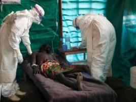 Date alarmante! Ebola continuă să facă ravagii în vestul Africii